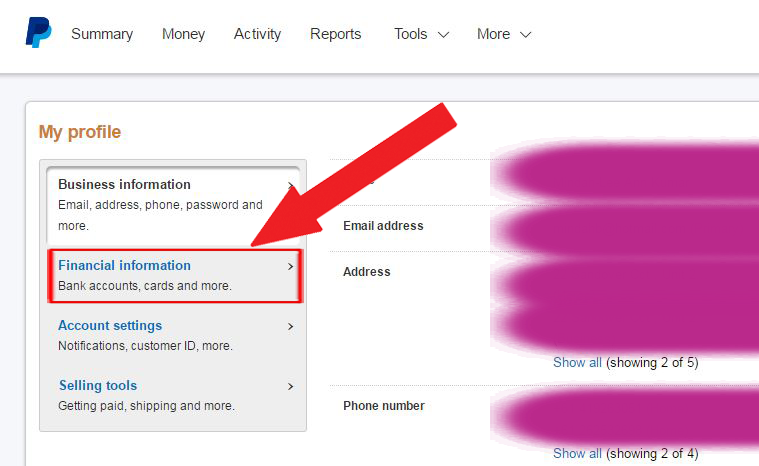 How to confirm your subscription is canceled within PayPal